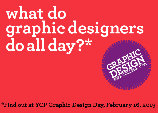 Graphic Design Day